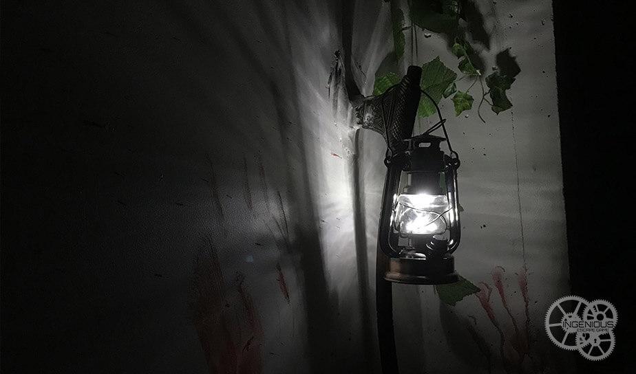 Ingenious Escape Game Montbrison Egypte Décor